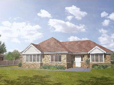 Plot 2, The Mulberry, Tower Drive, Woodhall Spa