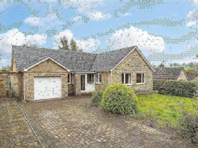 Westridge, Nidd Drive, Birstwith, Harrogate