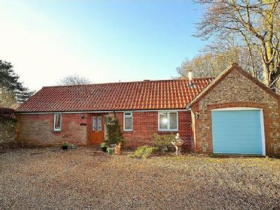 House for sale, Blakeney - Bungalow