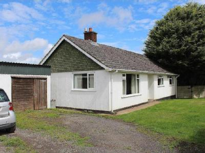 Rural Winkleigh - Bungalow, Detached