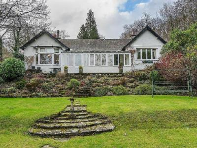 Squirrel Bank, Ferry View, Bowness On Windermere, Cumbria, LA23