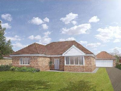 Plot 5 The Larch, Tower Drive, Woodhall Spa