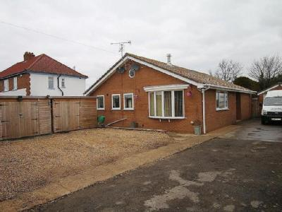 Blackmill Road, Chatteris - Detached