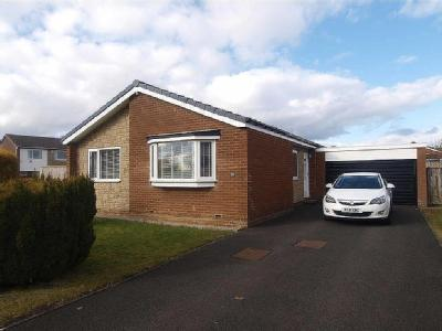 Raynham Close, Cramlington - Bungalow