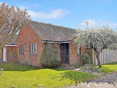 Copperfields, Lydd - Bungalow