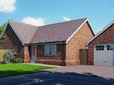 Plot  'Old Stables', Walton Road, Kirby-le-Soken, Frinton-on-Sea, CO13