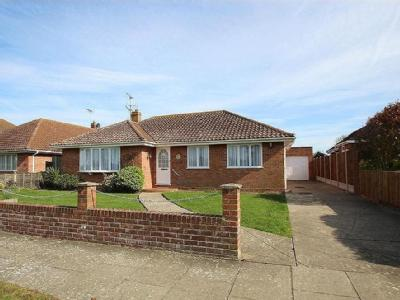 Heronsgate, FRINTON-ON-SEA - Bungalow