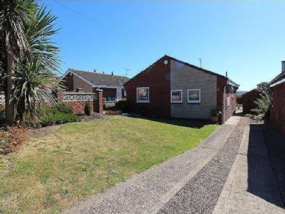 Cadwell Close, Cudworth, S72