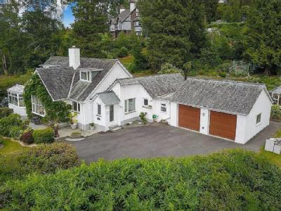 Greenways, Middle Entrance Drive, Bowness On Windermere, Cumbria, LA23