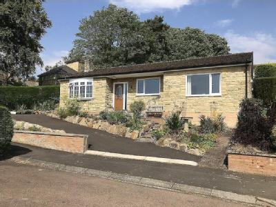 Cragside Court, Rothbury - Bungalow