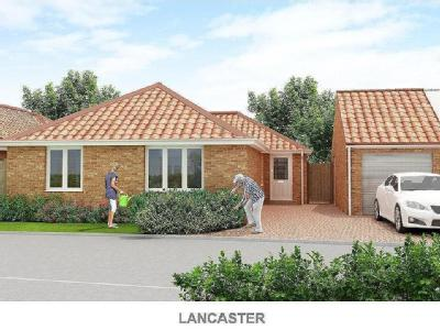 The Lancaster (Plot 1), The Paddock, York Road, Easingwold