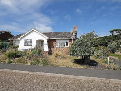 Freshwater, Isle of Wight - Bungalow