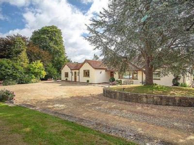 House for sale, Westcombe - Detached