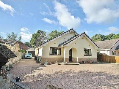 Bugdens Lane, Verwood - En Suite