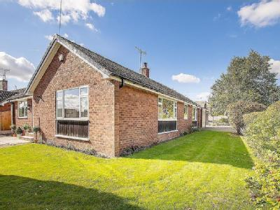 Oak Tree Road, Bawtry, Doncaster, DN10