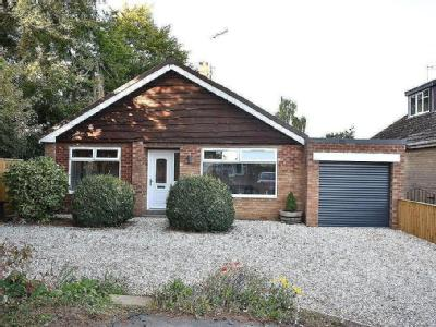 Saxon Close, Barton On Humber, North Lincolnshire, DN18