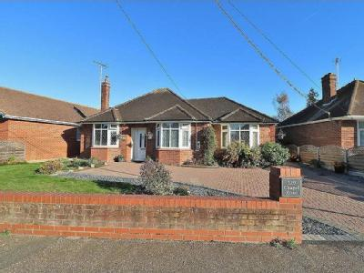 Chapel Road, Brightlingsea, Colchester, Essex