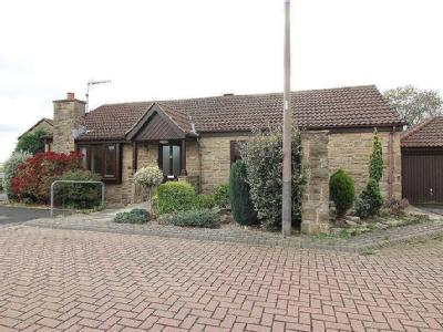 Willow Place, Braithwell, Rotherham, South Yorkshire