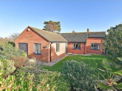 Orchard Close, Sheringham - Bungalow