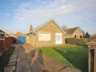 HUME BRAE, IMMINGHAM - Detached