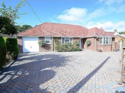 Dewlands Road, Verwood - Detached