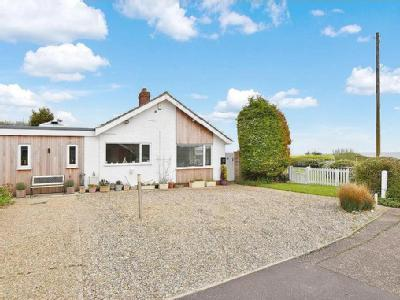 Overstrand, Norfolk - Bungalow