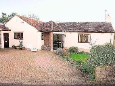 Nailsea, North Somerset, - Bungalow
