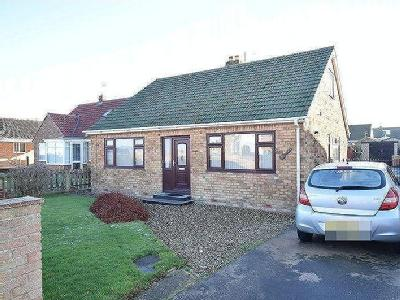 Seacroft Road, Withernsea - Bungalow