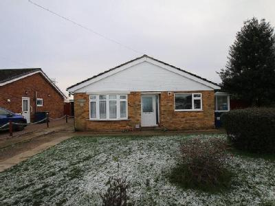 Green Park, Chatteris - Detached