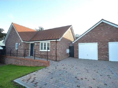 Old Stables, Walton Road, Kirby-le-Soken, Essex CO13