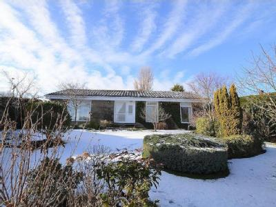 Valley View, Prudhoe - Bungalow