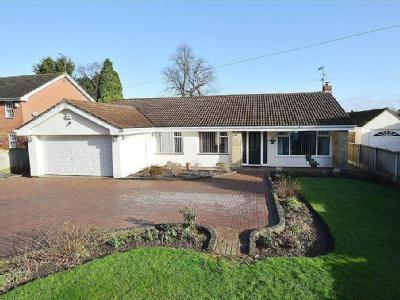 Blakeley Road, CH63 - Detached, Patio