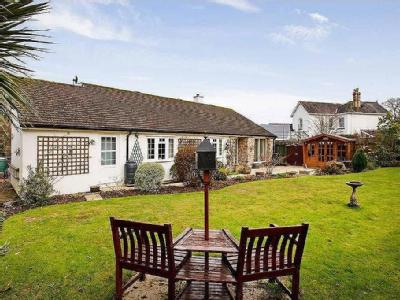 Brimley Road, Bovey Tracey - Bungalow