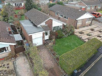 Ravens Grove, Burnley - Detached