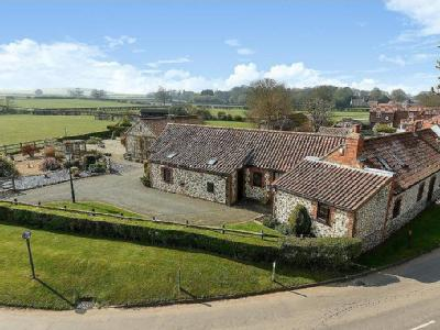House for sale, Ringstead - Detached