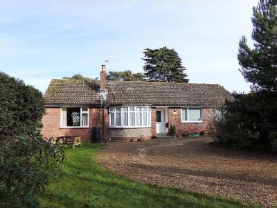 House for sale, Sheringham - Bungalow