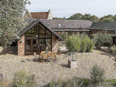 House for sale, Keisby - Conversion