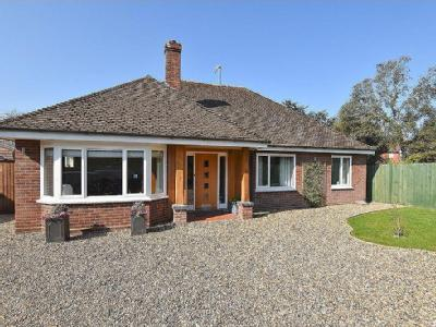 Overstrand Road, Cromer - Detached