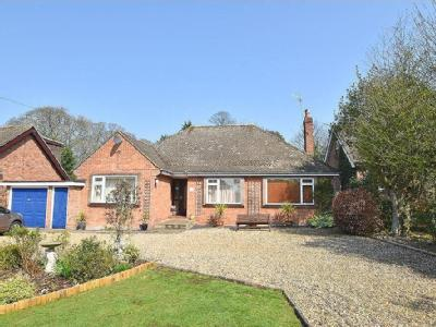 Overstrand Road, Cromer - Bungalow