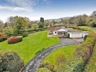 Colehayes, Bovey Tracey - Detached