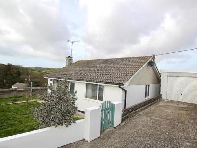 Treza Road, Porthleven - Detached