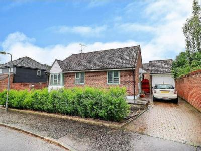 Bobbits Way, Wivenhoe, Colchester, CO7