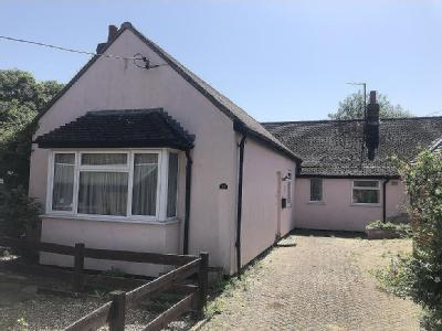 South Hinksey, Oxford, OX1 - Bungalow