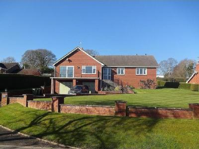 Pines Walk, Church Lane, Bishops Castle SY9