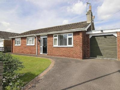 Bevan Crescent, Maltby, Rotherham, South Yorkshire