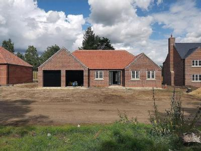 Off Horncastle Road, Woodhall Spa