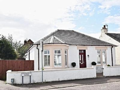 Mansfield Road, Prestwick, South Ayrshire, KA9