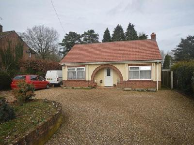 Gayton Road, Ashwicken - Bungalow