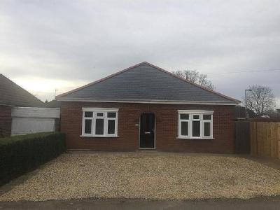 Pennygate, Spalding - Detached