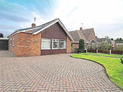 Sycamore Crescent, Bawtry, Dn10